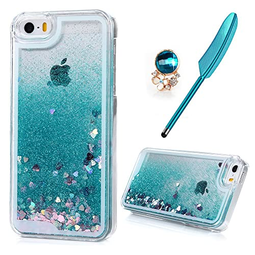 do iphone 5 cases fit iphone 5c iphone 5s welovecase iphone 5 glitter bling 19697