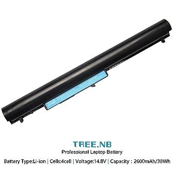NB OA04 OA03 Batería del Ordenador portátil para HP CQ14 CQ15 240 G2 HP