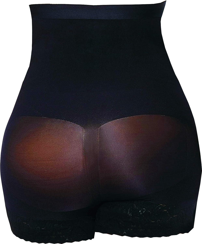 Women Plus Shaper Thermal High Panty Faja Colombiana Reductora Moldeadora