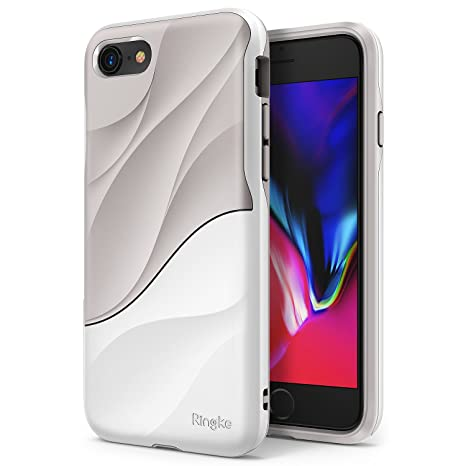 coque iphone 8 ringke