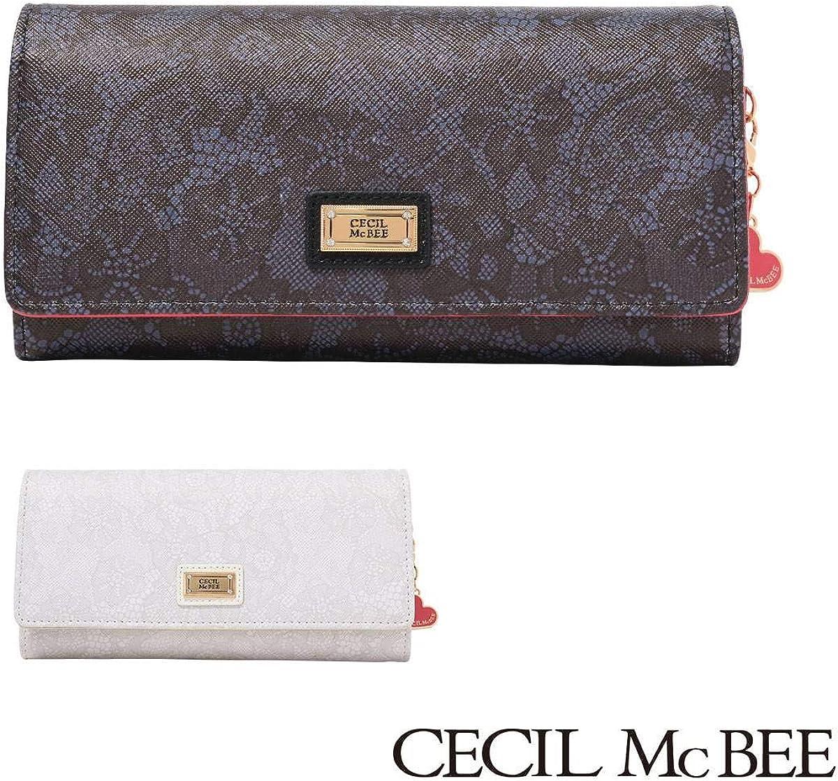 財布 セシル マクビー