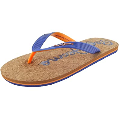 178f140dad3a Pepe Jeans London Men s Thong Sandals  Amazon.co.uk  Shoes   Bags