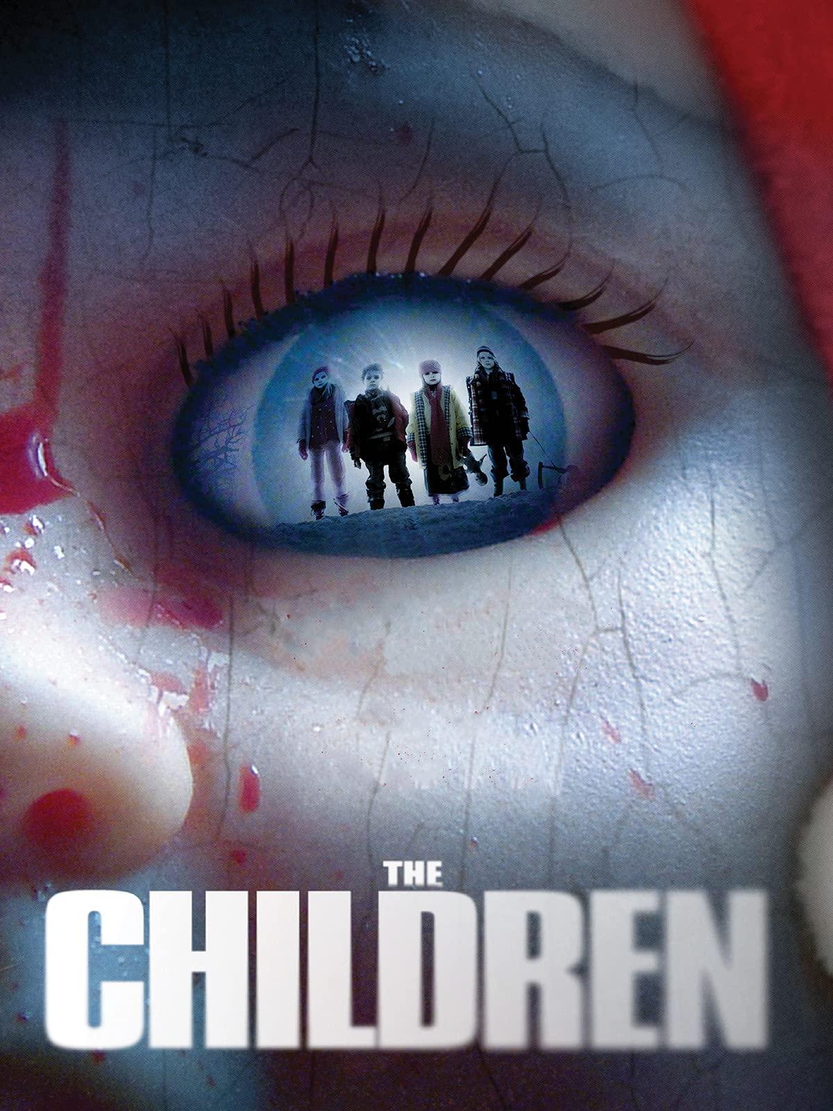 The Children on Amazon Prime Video UK