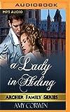 A Lady in Hiding (The Archer Family Regency Romances)