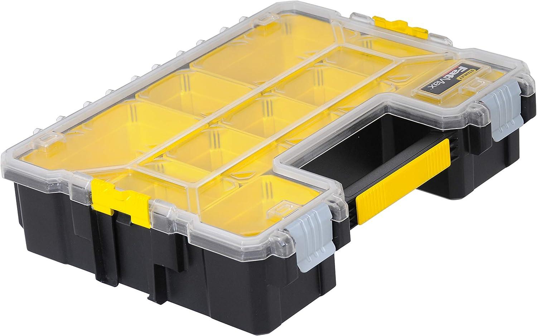 Stanley FatMax Waterproof Deep Pro Organiser 446 x 356 x 116mm