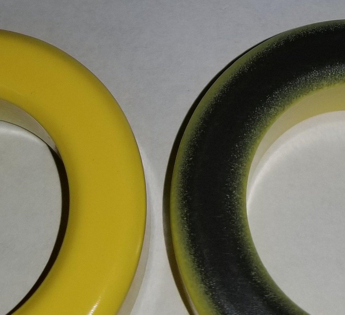 4 Toroid T130-6 Core Micrometals