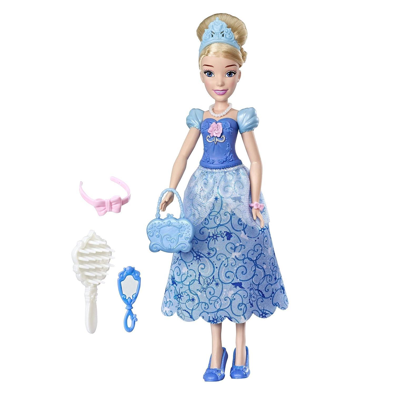 Disney Princess Cinderella /& Royal Ball Accessories