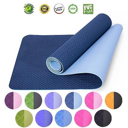 GF Yoga Mat 1/4