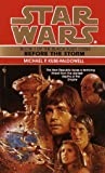Before the Storm (Star Wars: The Black Fleet Crisis)