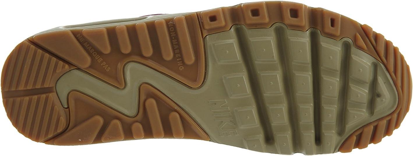 Nike Air Max 90 Winter PRM 943747600, Basket