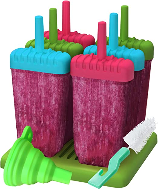 Where to buy popsicle molds