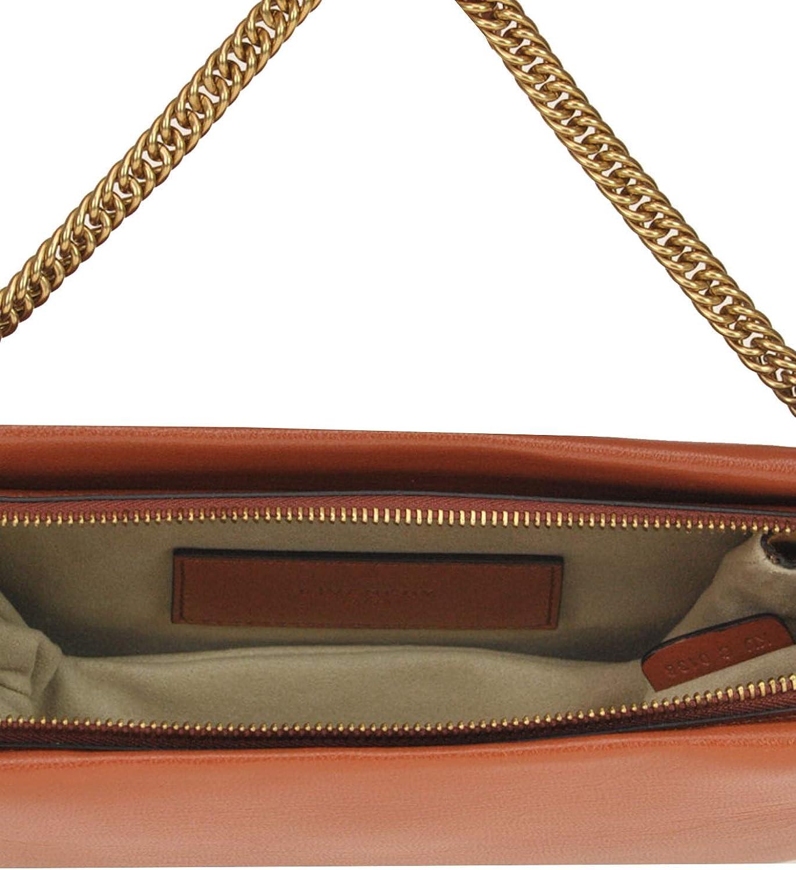 Givenchy Borse a Mano cross 3 Donna - Pelle (BB501JB07L) Marrone