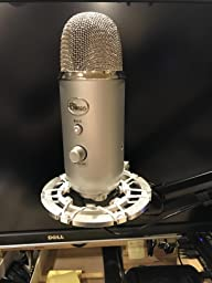 how to get a cheap blue yeti shock mount