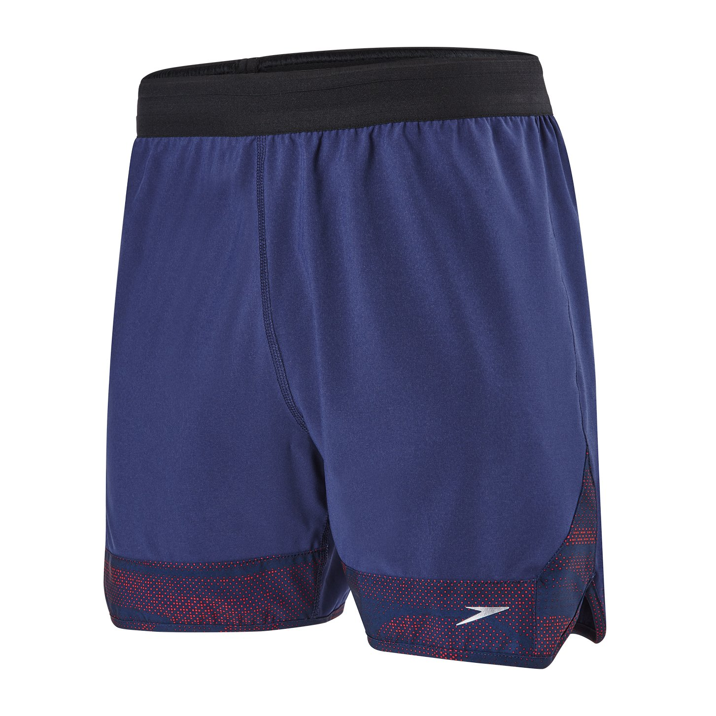 TALLA M. Speedo Boys 'Lane Trim (Bañador