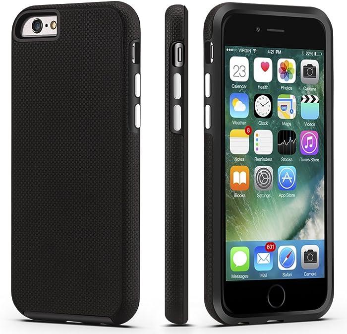 Updated 2021 – Top 10 Apple I Phone 6 6S Shockproof Jewish