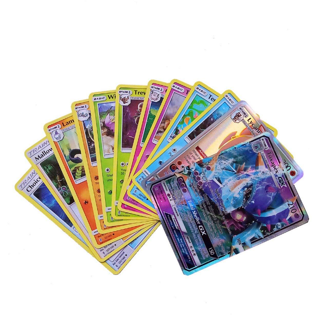Banbie8409 Álbum portátil del juego de mesa para tarjetas de ...