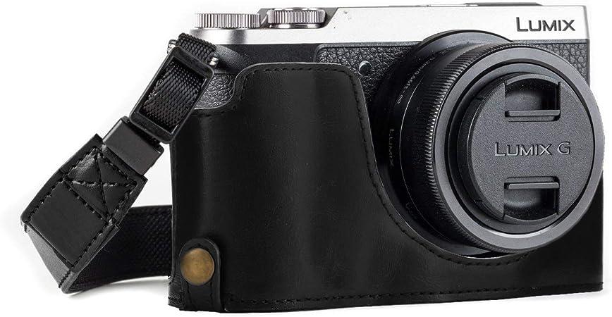 MegaGear MG972 Estuche para cámara fotográfica: Amazon.es: Electrónica