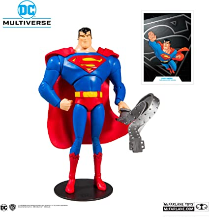 "DC Collectibles Action Figures /""Select Your Figure Free Shipping. s"
