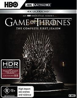 game of thrones season 1 4k download