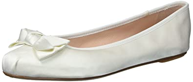 3ced69965cf0 Amazon.com  Kate Spade New York Women s Fontana Ballet Flat  Shoes