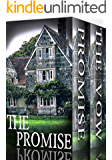 The Promise Boxset: A Riveting Paranormal Mystery