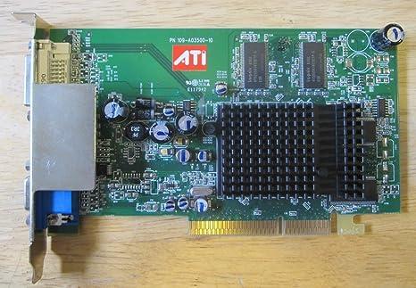 Amazon.com: ATI Radeon 9550 X L 256 MB DDR 8 x AGP tarjeta ...