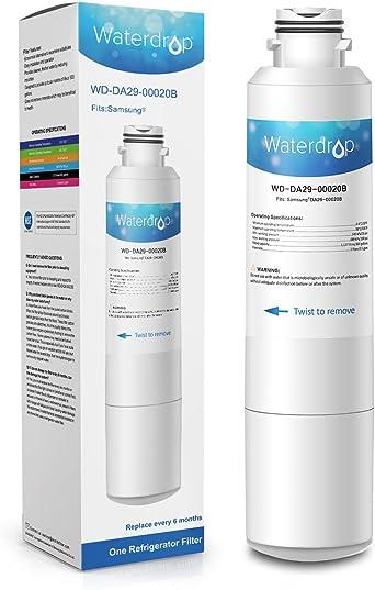 SAMSUNG DA29-00020B Premium Compatibile Frigorifero Filtro Acqua Frigo