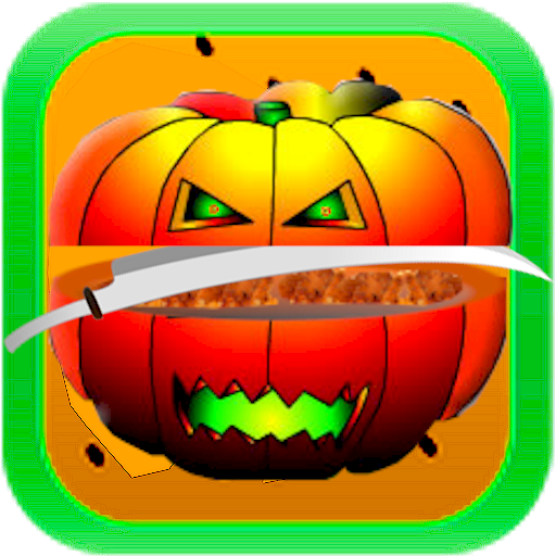 Slashing Pumpkins -