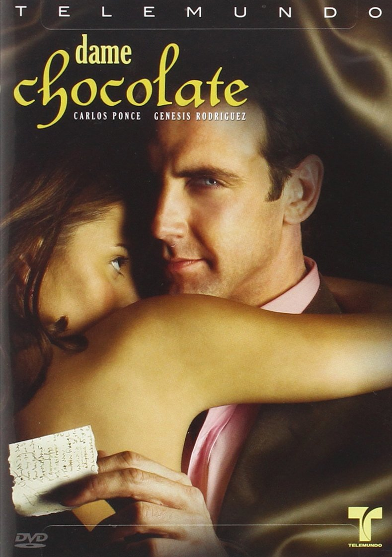 Amazon.com: Dame Chocolate: Carlos Ponce, Genesis Rodriguez ...