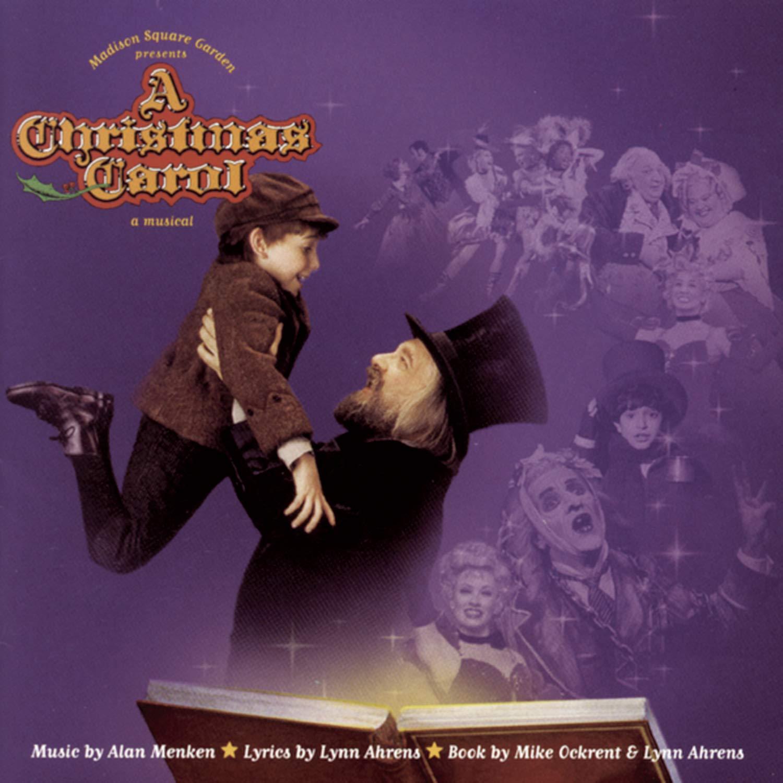 A Christmas Carol (1995 Original Broadway Cast) by Masterworks Broadway