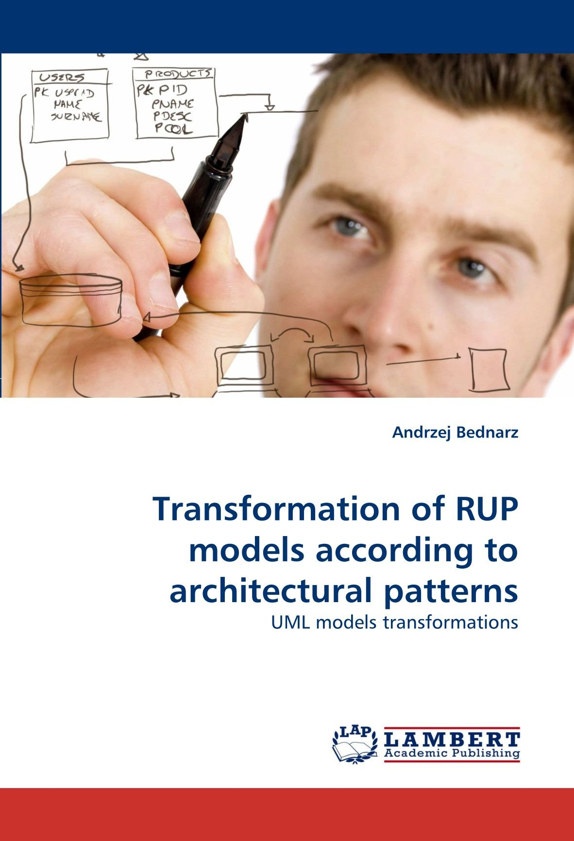 Transformation of RUP models according to architectural patterns: UML models transformations ebook