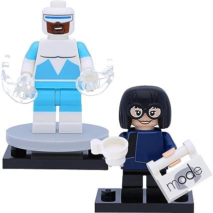 425 Lego Figur Frau Mädchen