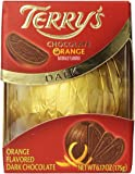 Terry's Dark Chocolate Orange Ball, 6.17-Ounce Boxes (Pack of 6)