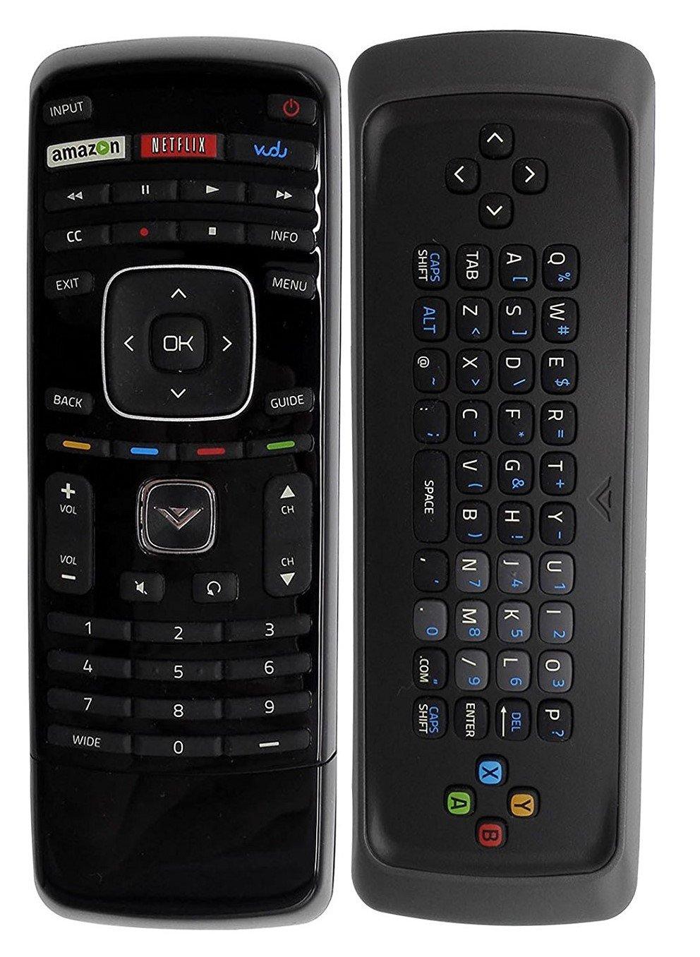 Control Remoto Smartby XRT300 con Keyboard Vizio TV M320S...
