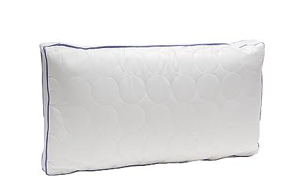 Pikolin Home - Almohada con muelles de espuma viscoelástica, alta capacidad de aireación, desenfundable