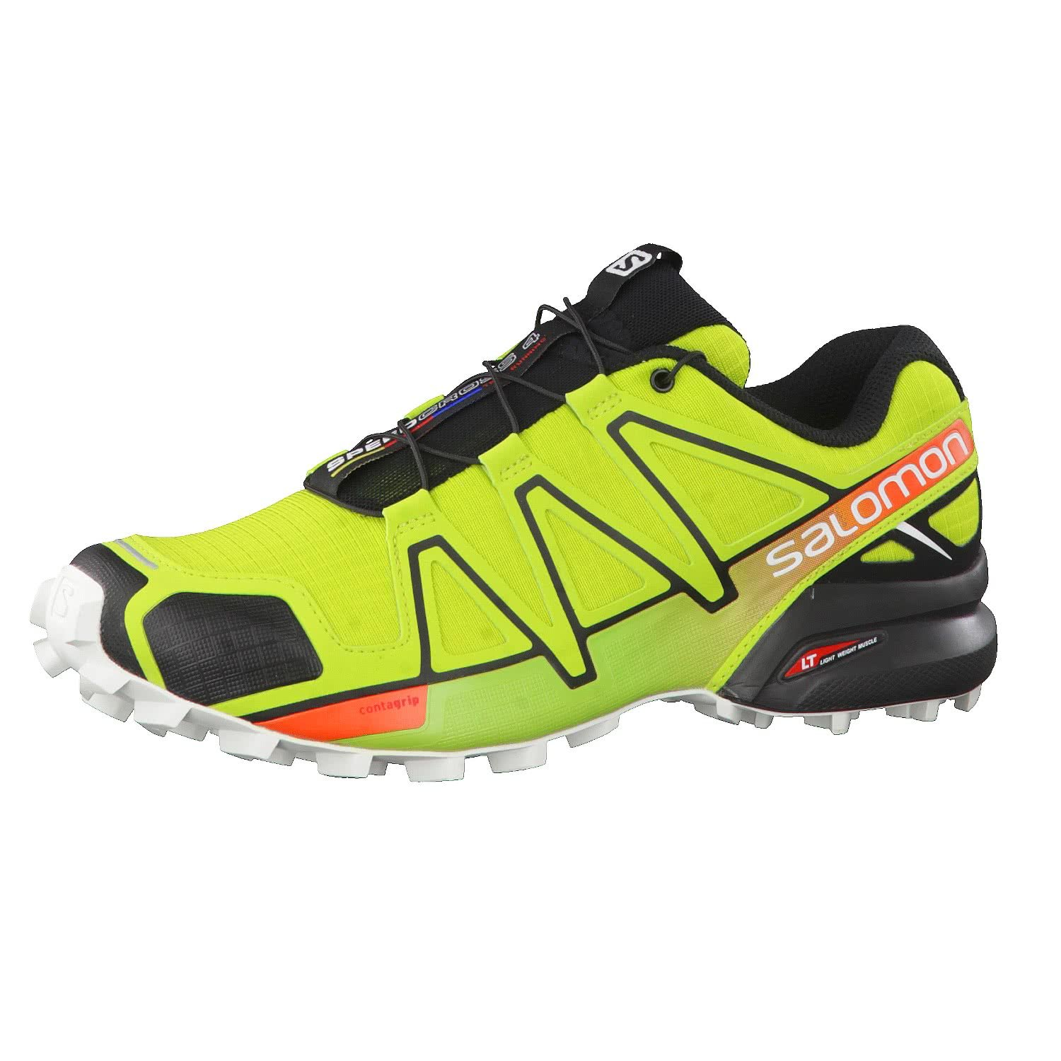 salomon men's speedcross 3 trail running shoe review qatar