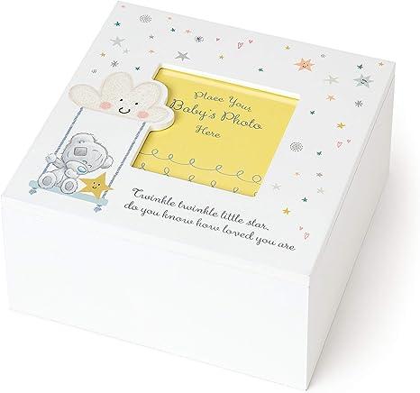 Me to You - Caja de recuerdos para bebé: Amazon.es: Bebé
