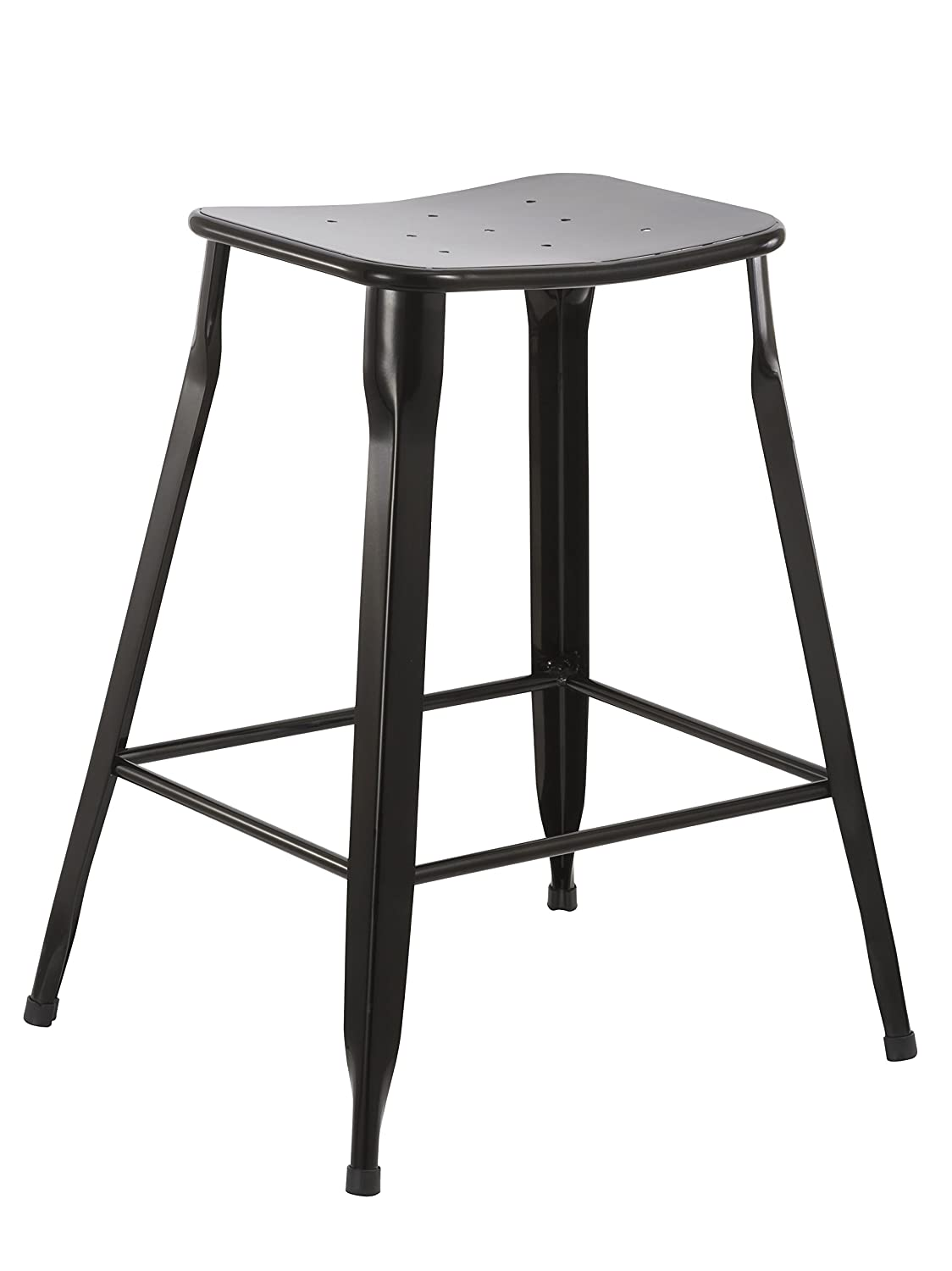 The Pros and Cons of a Backless Bar Stool