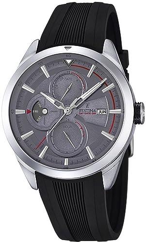 FESTINA MULTIFUNCION relojes hombre F16829/3