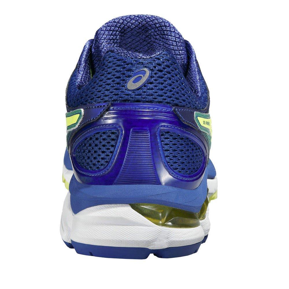 ASICS GEL PURSUE BLEUE Chaussures de running Unisexe [T5D0N