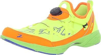 ZootM Ultra Race 4.0 + Boa Safety Yellow/Green Flash/zoot Blue ...