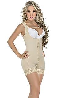 98a0e3228c556 MARIAE 9235 Braless Slimming Girdle Tummy Control Shapewear