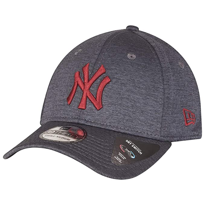 A NEW ERA Gorra 39Thirty Dryswitch Yankees by Gorragorra de Beisbol: Amazon.es: Ropa y accesorios