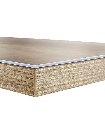 Sous-main bureau casa pura® transparent PVC   protection meuble, table,  nappe dab3fb8a3a62