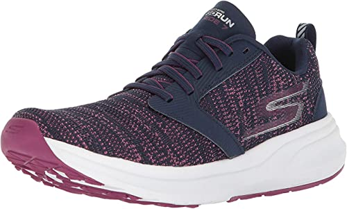 Skechers Performance Go Run Ride 7, Zapatillas Deportivas para Interior para Mujer: Amazon.es: Zapatos y complementos