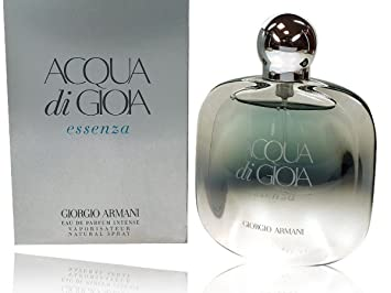 ab6dc1a439 Image Unavailable. Image not available for. Colour: Acqua Di Gioia Essenza Giorgio  Armani Eau De Parfum Intense