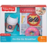 MATTEL FGH85 Fisher-Price On-the-Go Breakfast