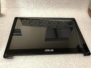 "New 15.6"" FHD (1920x1080) LCD Screen Touch Digitizer Assembly For Asus Q551 Q551L Q551LA Q551LB Q551LD Q551LN"