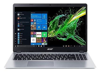 Acer Aspire 5 Intel i5-8265U 1.60GHz 8GB Ram 256GB SSD Windows 10 ...