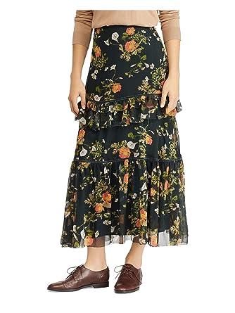 Ralph Lauren Louren Campesino con Estampado Floral laucar para ...